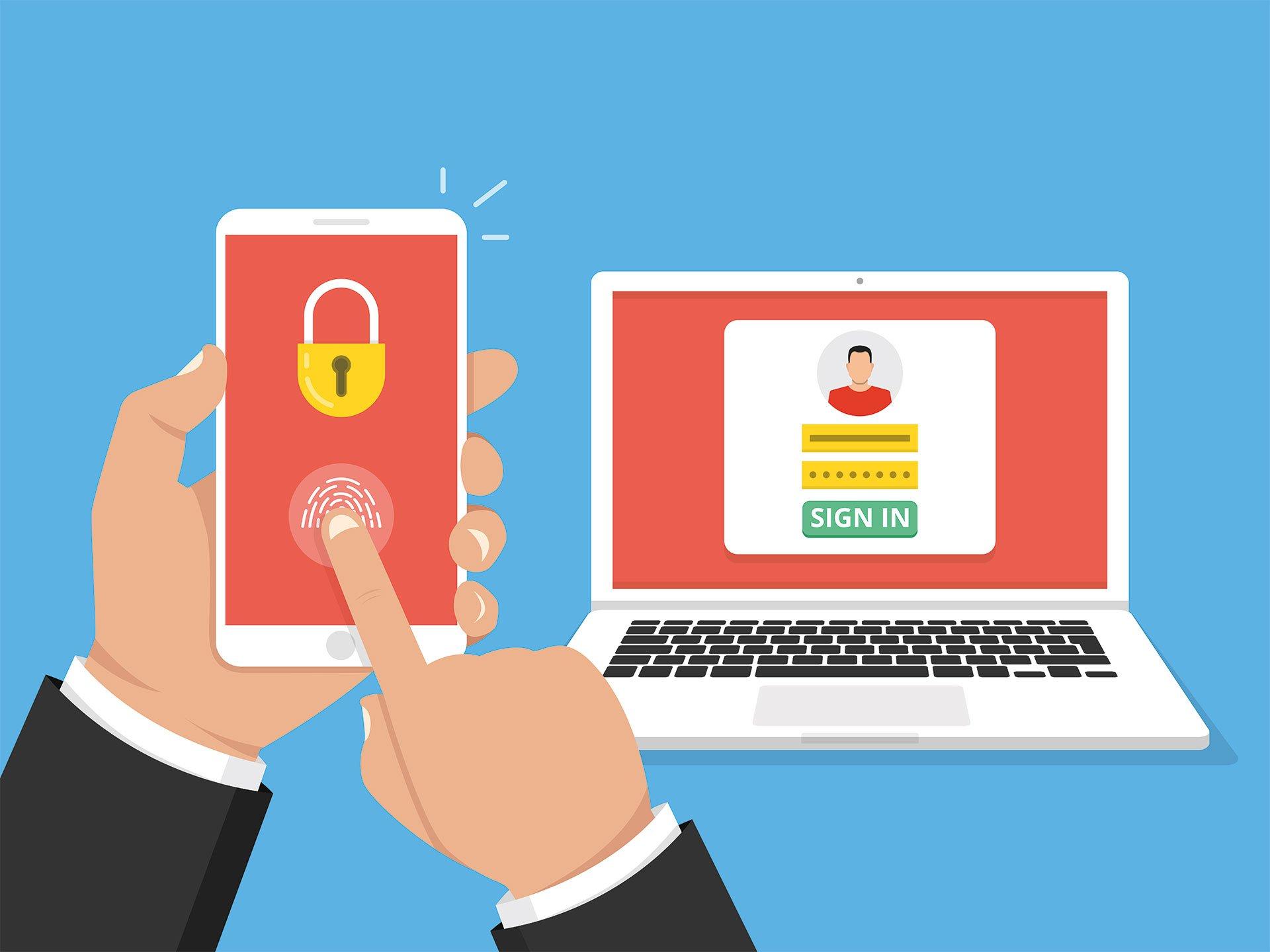 Weet jij hoe je veiliger werkt met Multifactor Authenticatie?