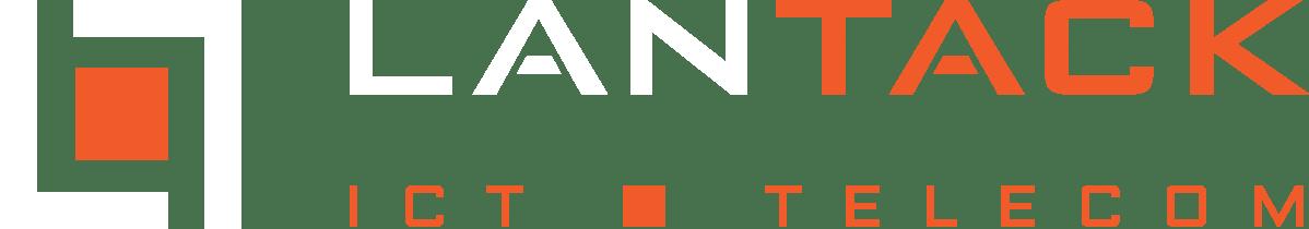 Lantack ICT & Telecom logo