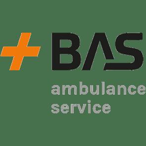 Lantack ICT & Telecom klant BAS Ambulance service