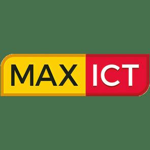 MaxICT logo