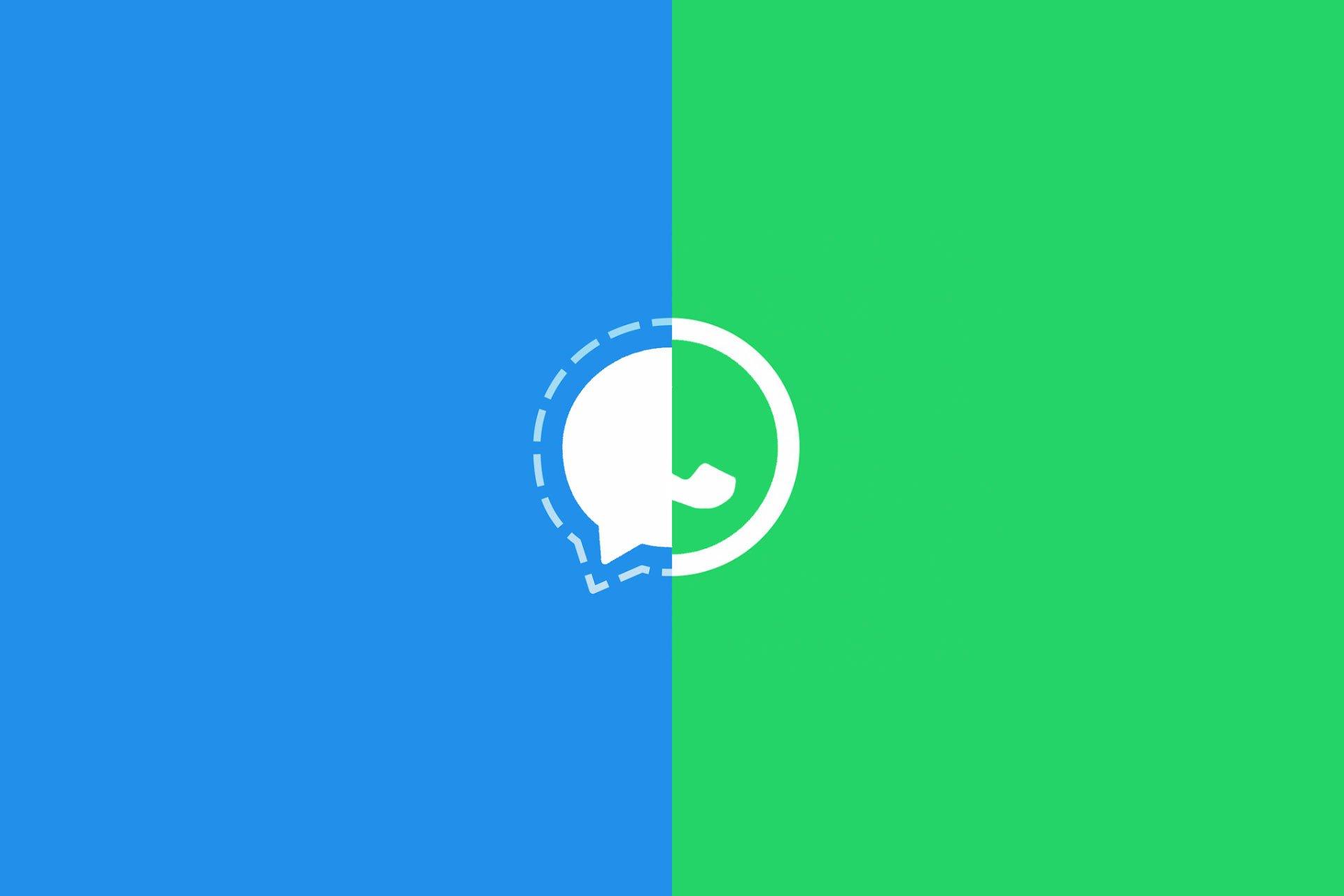 Signal vs WhatsApp: Betere beveiliging en privacy?